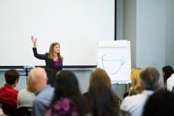 interview coaching nancy gaines
