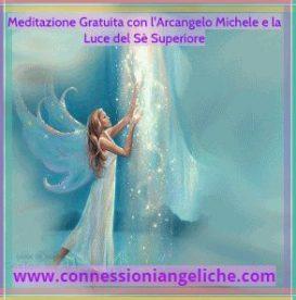 Meditazione con l'Arcangelo Michele - Purificazione con la Luce del Sè Superiore - Purificazione dei Chackras -Radicamento alla Madre Terra
