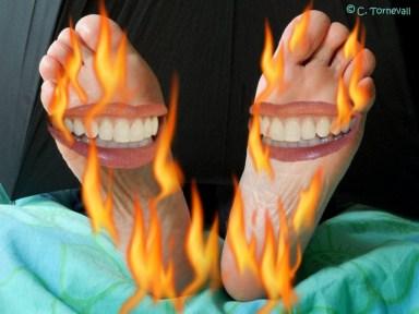 verse feet