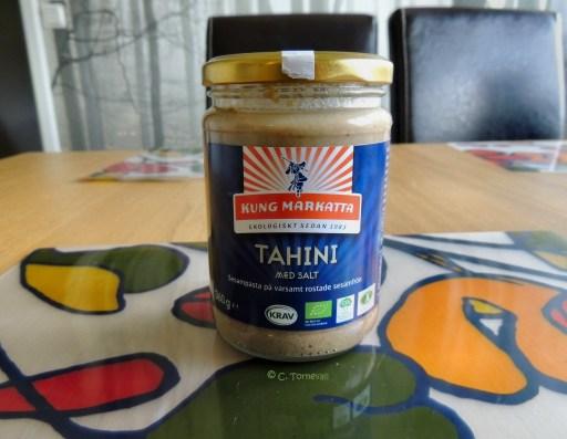 Mat Tahini
