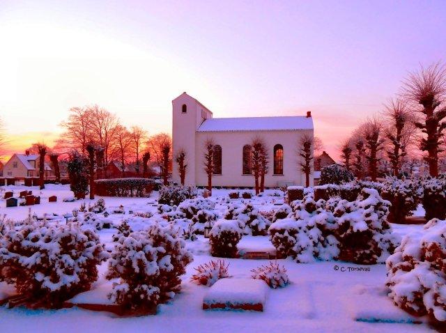 10 Kyrka kapellet i Klippan
