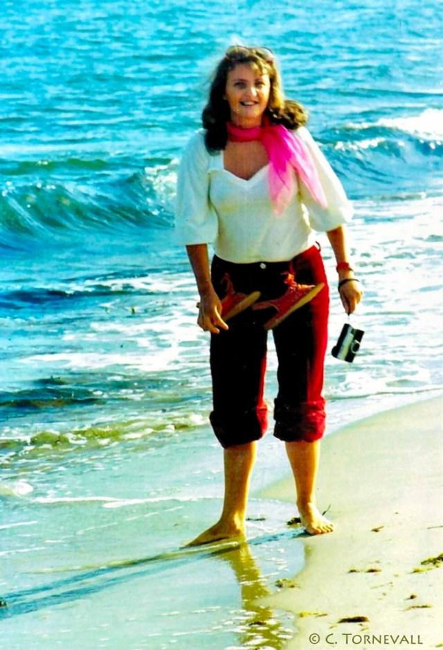 Kamera Connie Sandhammaren 1974