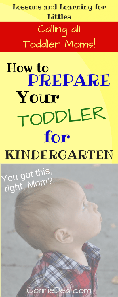 Learning through play is one way of preparing your toddler for kindergarten, and it's probably one of the best ways to ensure kindergarten readiness. From teaching the ABCs and counting to doing toddler science activities, getting your child ready for kindergarten doesn't need to be complicated or difficult to achieve. Find out 6 simple strategies from Lessons and Learning for Littles!