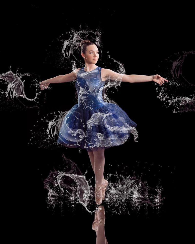 ballet mallory q