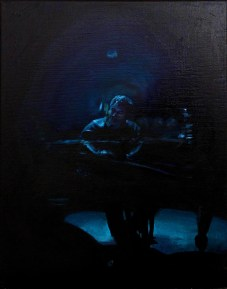 'Piano Man' - Complete