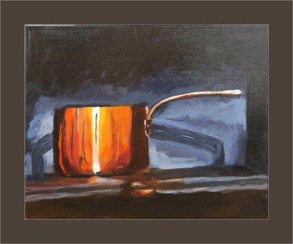 'Copper Pot'