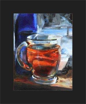 'Cup 'o Tea'