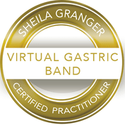 Virtual gastic band practitioner logo