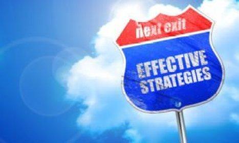 effective strategies sign