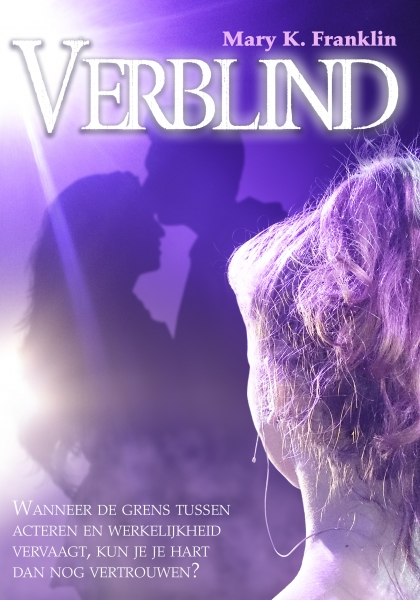 Cover Verblind