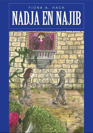 Nadja en Najib