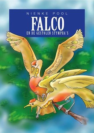 Falco en de gestolen Stympha