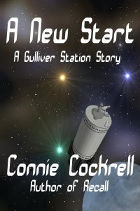 A New Start: A Gulliver Station Story