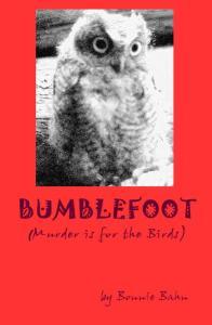 Bahn Bonnie Cover Bumblefoot