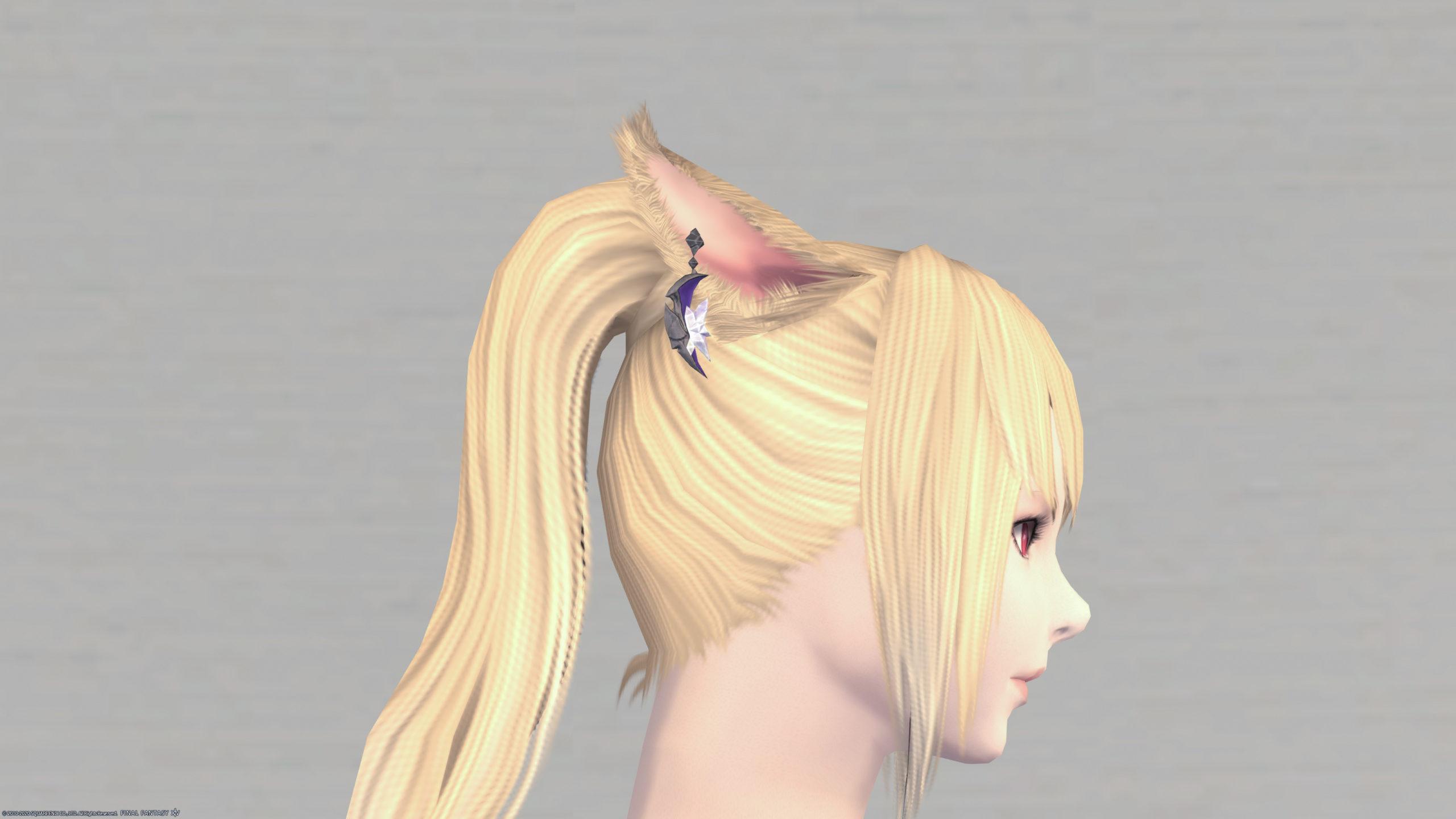 ドラゴンズエアリー耳横
