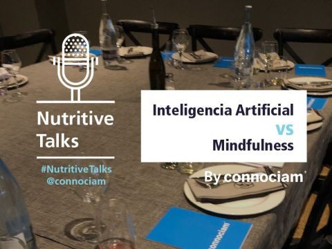 Inteligencia Artificial vs. Mindfulness