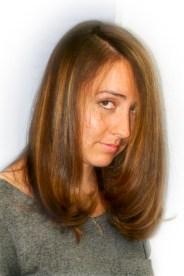IMG_9098 Brown Hair Brown Eyes White Vignette