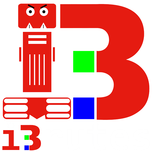 iBrutes media web design