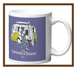 Connemara Dreamin