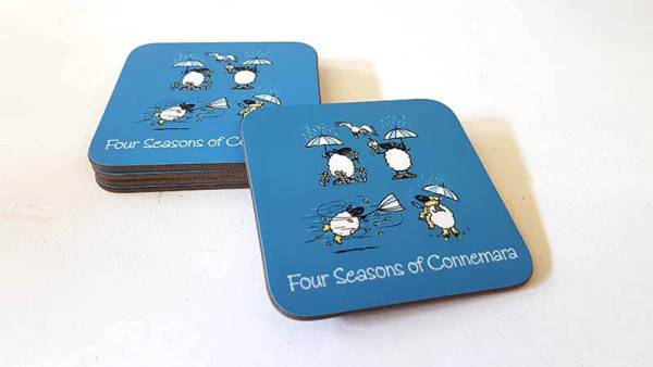 Coaster Four Seasons