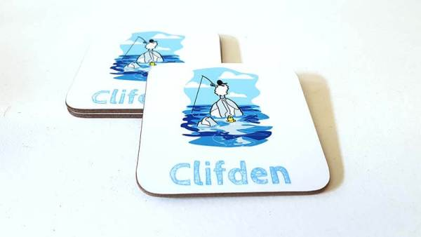 Coaster Clifden