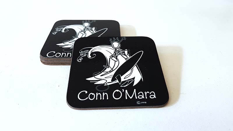 Coaster Conn O Mara