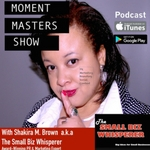 moment master podcast