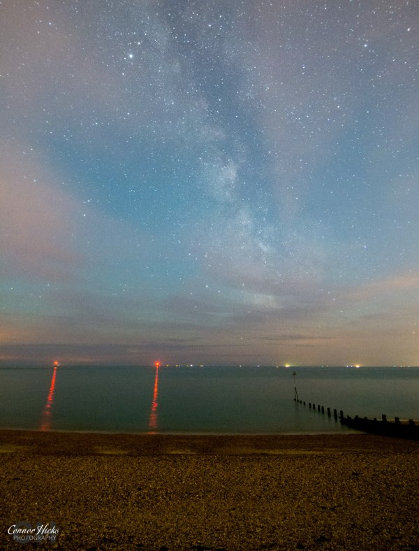 Milky-Way-Hayling-Island-Hampshire-Astrophotography