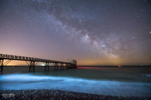 Milky-Way-Selsey-Lifeboat-Station