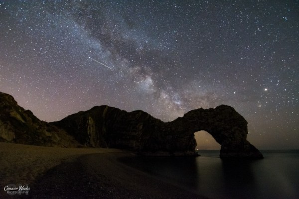 Durdle-Door-Milky-Way-Dorset-Photograph