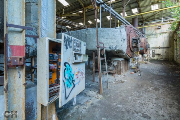 Fullers-Earth-Works-Urbex-Redhill