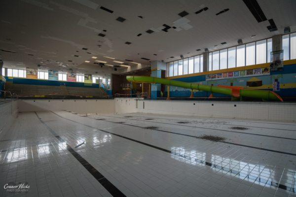 Worthing-Aquarena-Urbex-Swimming-Pool