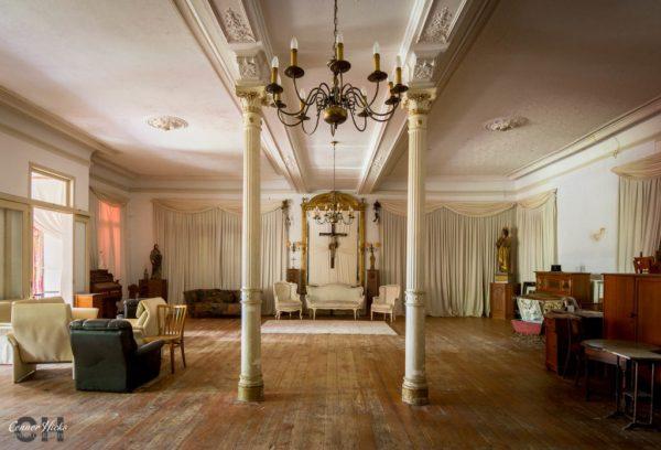 hunters hotel germany urbex_