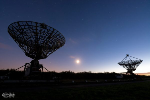 Mullard Radio Astronomy Observatory Urbex