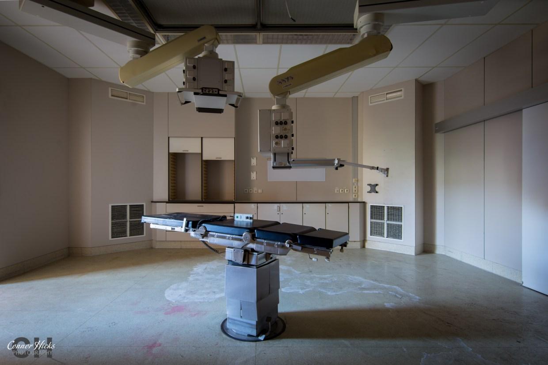 belgium urbex hospital morbid