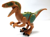 Lego Jurassic World Dino 4