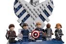 Lego Avengers Helicarrier 3