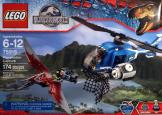 Lego JW Pteradon Capture 1