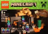 Lego Minecraft Phase 2