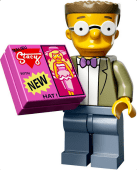 Simpsons Minifigures Series 2