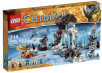 Chima - Mammoth's Frozen Stronghold