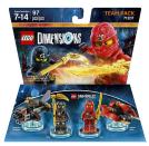 Lego Dimensions 4