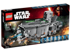 Lego 75103 First Order Transporter