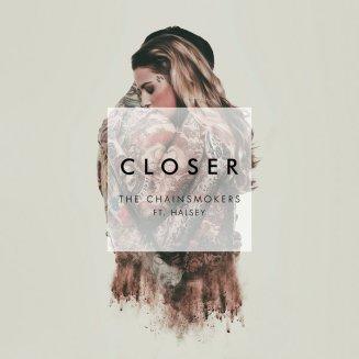 closer-feat-halsey-single