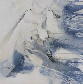 Abstrakte Aktmalerei Akt Painting Abstract