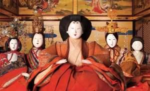Hina Matsuri, festividad japonesa