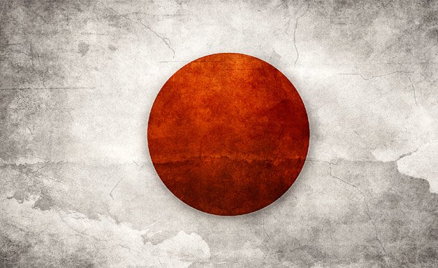 Historia De La Bandera De Japon Conoce Japon