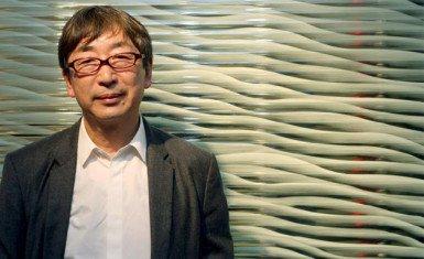 Toyo Ito, ganador del Premio Pritzker 2013
