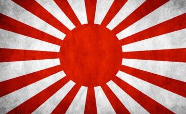 Versión anterior de la bandera
