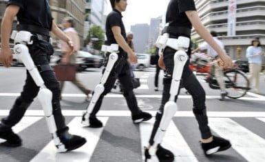 Robótica en Japón 2